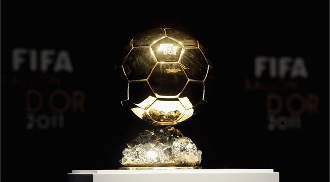 La Fifa da a conocer a los finalistas del Balón de Oro