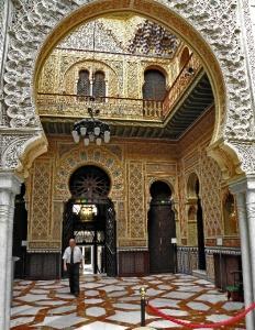 Casino de Murcia. / http://commons.wikimedia.org