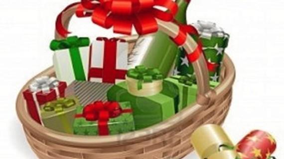 Trabajadores renuncian a sus cestas de Navidad a favor de personas necesitadas