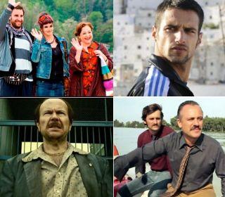 El cine español consigue la taquilla más alta de su historia