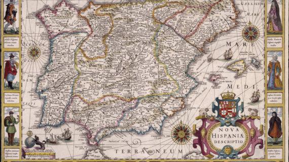 Cervantes, Rubens, Unamuno y Santa Teresa protagonizan algunas de las exposiciones de la BNE en 2015