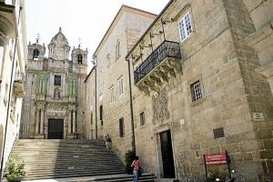 Iglesia de Santa María de Ourense. / http://www.viajejet.com
