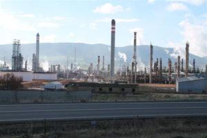 Mejoran los números del sector industrial. / Foto: Europa Press.