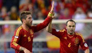 Iniesta y Sergio Ramos. / http://madrid-barcelona.com