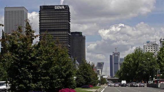 La inversión en edificios de oficinas obtiene cifras récord