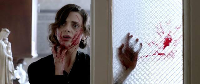 'Musarañas', un homenaje al cine de terror gótico español