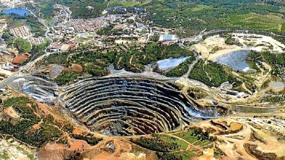 Se convocan ayudas de generación de empleo en comarcas mineras