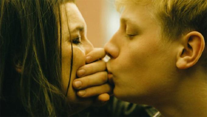 'Mommy', la reinvención del cine