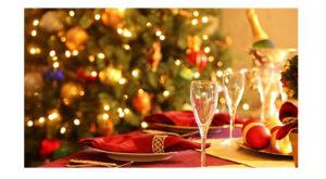 La Navidad es una época de abusos alimenticios que pueden afectar de forma muy negativa a nuestro organismo.