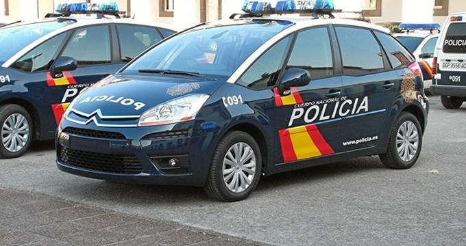 Detenidas dos personas acusadas de extorsión a un empresario de Rota