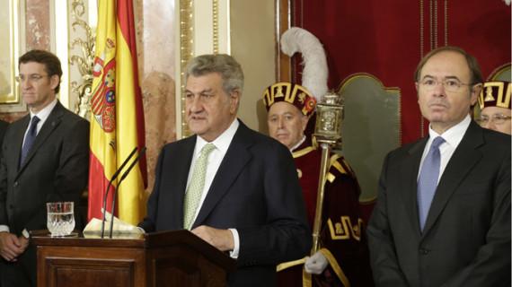 El Congreso conmemora este 6 de diciembre el 36 aniversario de la Constitución española