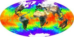 La temperatura a final de siglo podría aumentar más de 2ºC.