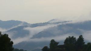 Vista de Andújar.