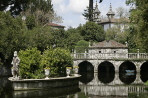 El pazo de Oca. / http://www.turgalicia.es