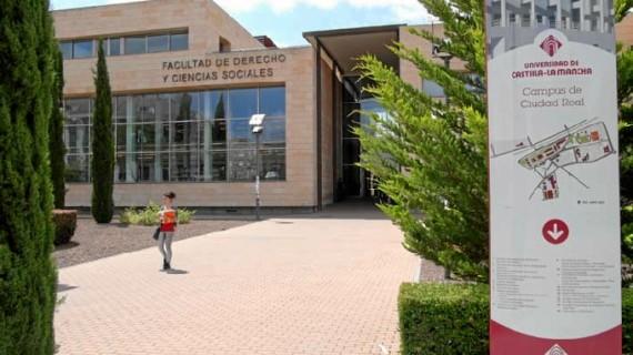 La UCLM acoge una ponencia del Premio Nacional de Investigación 2014 Pascual Madoz