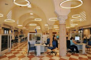 Oficina de la Agencia Tributaria en Córdoba.