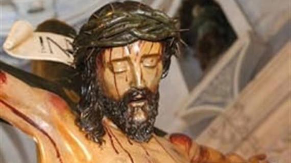 El Papa Francisco concede un Año Jubilar en Azuaga por el aniversario de la imagen del Santísimo Cristo del Humilladero