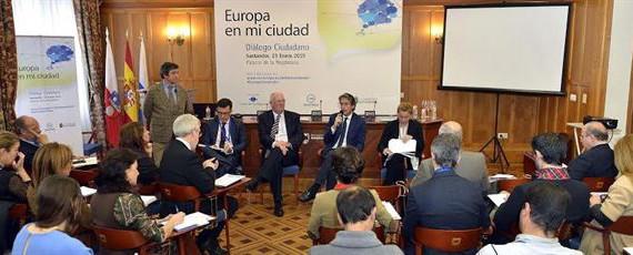 España será el primer país de la UE en poner en marcha la 'Iniciativa Pyme'