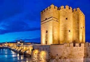 Torre de la Calahorra.