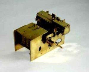 El aparato de Verea permitía hacer multiplicaciones y divisiones en escasos segundos.