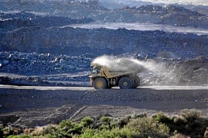 Ayudas al carbón.
