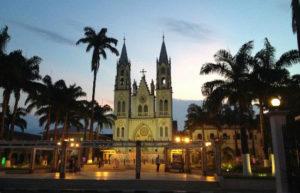 Plaza de la Independencia en Malabo (Guinea Ecuatorial). / http://www.tripadvisor.es