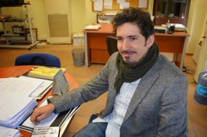 César apuesta por la educación en valores. / Foto: esbor.blogspot.com.es