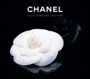 La camelia, un emblema de la firma Chanel. / http://www.kissandmakeup01.com
