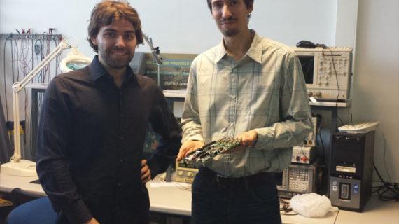 Investigadores españoles crean procesadores informáticos que resuelven problemas complejos