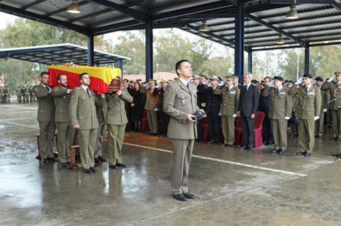 España e Israel investigarán juntas la muerte del militar español en El Líbano