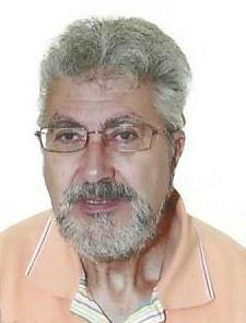 El historiador Julián de la Llana.