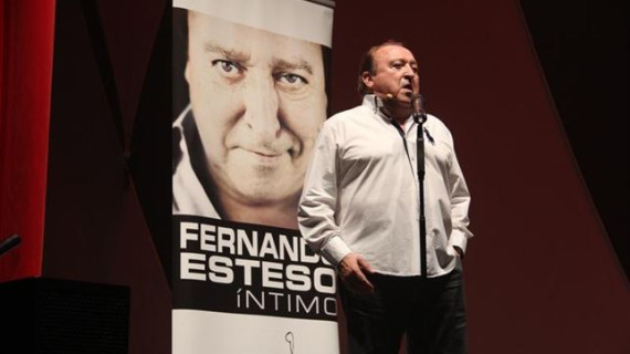 Fernando Esteso será el pregonero del Carnaval de Mérida 2015
