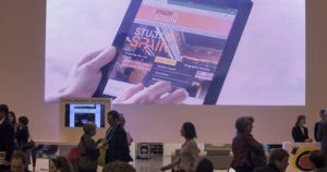 Fitur 2015 mostrará cómo aplicar las tecnologías al turismo. / Foto: Fitur.