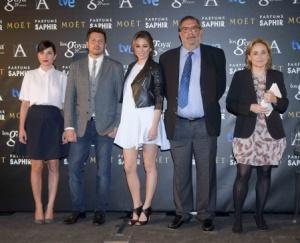 La Academia acogió la lectura de los nominados a los Premios Goya. / http://premiosgoya.academiadecine.com