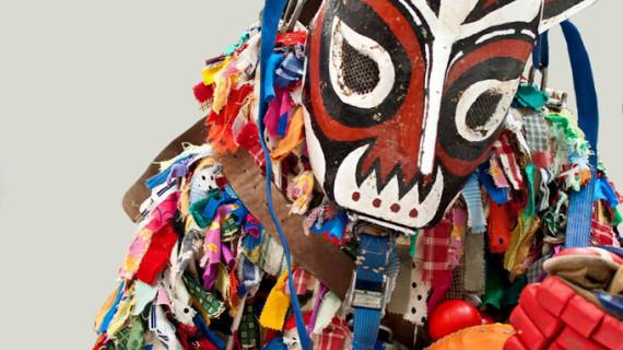 El Jarramplas de Piornal estrena este 2015 el título de Fiesta de Interés Turístico Nacional