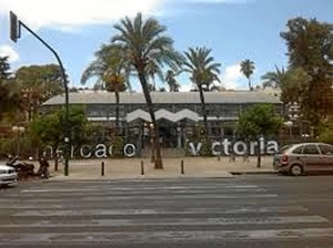 Mercado Victoria en Córdoba. / http://www.tripadvisor.es