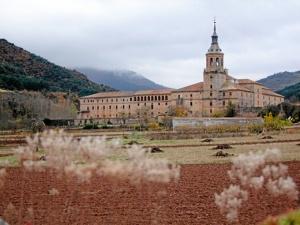 Monasterio de San Millan de la Cogolla. / http://www.ayuntamiento.es