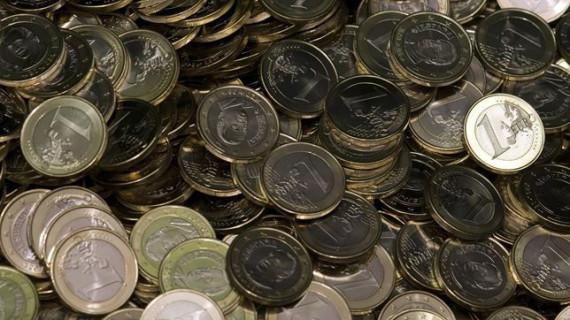 El Tesoro se financia por primera vez a tipos negativos en la subasta a seis meses