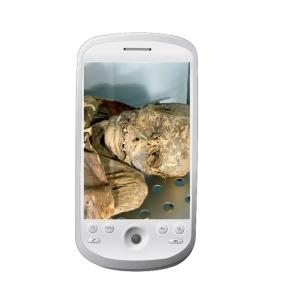 La aplicación puede descargarse en el móvil.