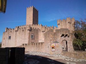 Museo 'Castillo de Xavier'. / http://commons.wikimedia.org