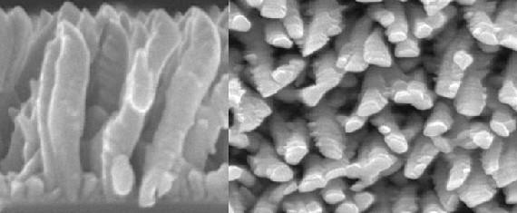 Desarrollan nanoestructuras de titanio antibacterianas para implantes óseos