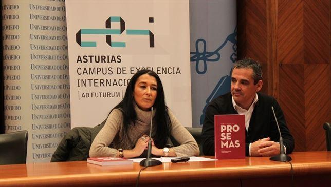 La Cátedra Ángel González edita la primera revista científica sobre poesía española contemporánea
