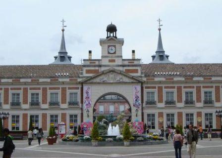 Shima Spain Village, un parque temático sobre España en tierras niponas