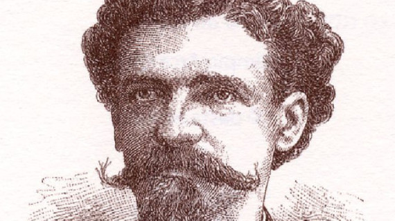 Ramón Verea, el periodista que inventó la calculadora