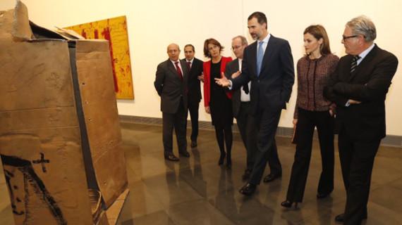 Abre sus puertas el Museo Universidad de Navarra