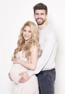 Shakira y Piqué volverán a ser padres muy pronto. / Foto: Europa Press.