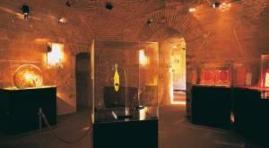 Sala en el Museo vivo de Al-Andalus. / http://www.españaescultura.es