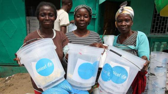Trabajadores de una aseguradora recaudan 18.000 euros para Unicef
