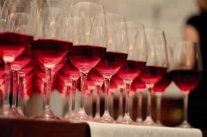 Aumenta el consumo de vino con denominación de origen.
