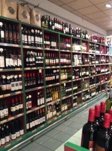 Las ventas de vinos al exterior se incrementan. / Foto: Europa Press.